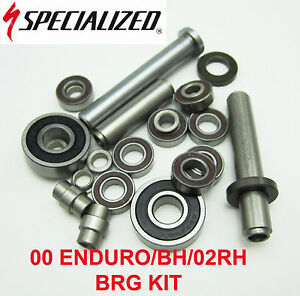 - New - Specialized Bearing/Bushing Enduro-BigHit/2 2000 9893-5010