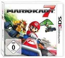 Nintendo 3ds Gioco - Mario Kart 7 (modulo)