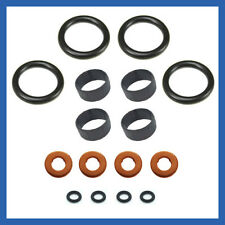 Ford Fiesta V 1.4  Duratorq TDCI Injector seal kit  x 4