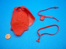 Marx (ERIC ODIN VIKING RED ACCESSORY LOT) Johnny West Best Of The West Horse