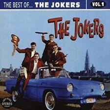 Jokers - Best Of The Jokers Vol. 1 [New CD]