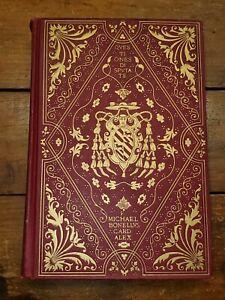An Anthology of Italian Authors, From Cavalcanti to Fogazzaro (1270-1907)
