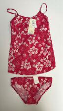 NWT maternity oh baby motherhood tankini swimsuit size small s $68
