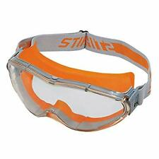Stihl Ultrasonic Clear Safety Goggles 0000 884 0330