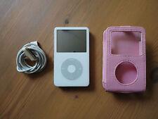 Apple iPod classic video 5. Generation 5g Weiß (30GB)