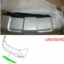 LAND ROVER TOWING EYE FRONT COVER LR095429 OEM
