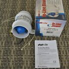 """Rule In-Line Bilge Blower For 3"""" Ducting 30480-0000 RUL-140 photo"""