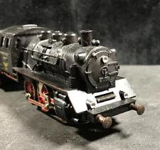 HO Antique German Fleischmann Steam Locomotive Engine 100% Tested Lot F26