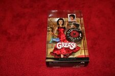 New Grease RIZZO Barbie Doll Pink Label NRFB M3255