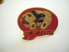 PINS RARE PEUGEOT 405 MAJORETTE AUTO VINTAGE PIN'S wxc 3