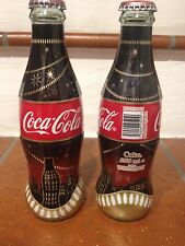 2011 Coca Cola Ramadan Bottle From Turkey 250 ml Very Rare:Leggi bene inserzione