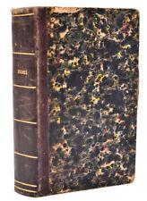 Censure, INDEX LIBRORUM PROHIBITORUM 1852. Livres condamnés par l'église