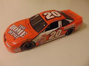 REVELL 2000 TONY STEWART #20 HOME DEPOT ROOKIE OF THE YEAR PONTIAC NASCAR 1:18