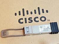 Cisco FET-40G Fabric Extender 850nm MMF QSFP Optical Transceiver 10-2920-01