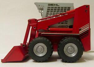 Gehl 4610  Skid Steer Loader 1/25 Scale #236 By NGZ (West Germany)