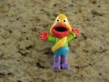 "Sesame Street Elmo 3"" Action Figure Cake Topper GUC"