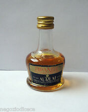 Mignon - Miniature - BRANDY RISERVA SPECIALE AURUM - 25 ml K480