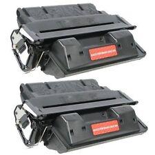 2 PACK HP C4127X 27X TONER Cartridge Laserjet 4000 4000N 4000T 4050 4050SE 4050N