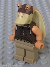 Personnage LEGO Star Wars Minifig Gungan Soldier / Set 7929 9509 66396