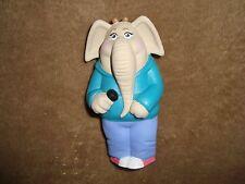 Mcdonalds Sing Happy Meal Toy #4 Meena Elephant