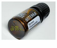 doTERRA Roman Chamomile 5 mL Essential oil  NEW & SEALED