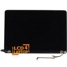 Apple MacBook Pro A1502 LP133WQ2 SJA1 SJ A1 Retina Full LCD Assembly Early 2015