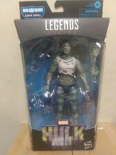 New listing Marvel Legends Super Skrull Baf Wave She-Hulk (No Baf Pieces)