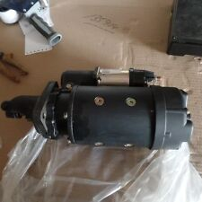 Starter for Case Wheel Loader W14B, 6-590 1985-1989 W14H, CDC 6-590 1985-1990