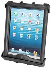 RAM  Cradle, fits iPad, Other W/Otterbox, Belkin, Gumdrop, Griffin HD Cases