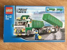 Lego City Heavy Hauler 7998