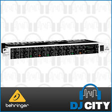 RX1602 Behringer Rackmount Mixer - DJ City Australia