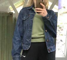 Vintage 90s ladies levi denim jacket