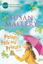 Pleiten, Pech und Prinzen von Susan Mallery, UNGELESEN