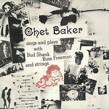 Sings & Plays [LP] [Bonus Track] by Chet Baker (Vinyl, May-2016, Vinyl Lovers)