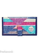New SS/16 *Roxy - Tropical Drift* Womens All Over Print Wallet!! ERJAA03065_NLE6