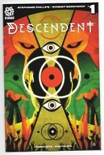 Aftershock Comics DESCENDENT #1 first printing
