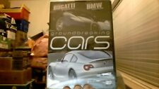 The History Of Bugatti/ The History Of BMW - New/Sealed Dvd