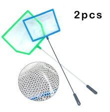 Fish Net Shrimp Aquarium Fish Tank Accessories High density Small Fish Net