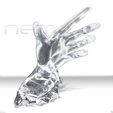 Clear Lady Hand Mobile Cellphone Display Stand Holder - Pda Phones