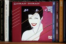More details for duran duran rio cd album front cover photograph picture poster art print