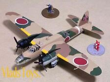 F-Toys 1:144 1a Nakajima Ki-49 Helen 74th Sentai Twin Engine #3 FTC141