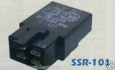 HONDA X8R/ SZX 50 X /S - Relais de démarreur TOURMAX - SSR-101 - 7689101
