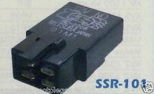 HONDA PK 50 SM Wallaroo - Starter relay TOURMAX - SSR-101 - 7689101
