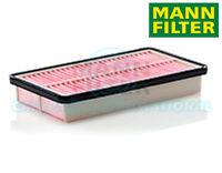 Mann FILTRO DE AIRE Motor Alta Calidad especificación OE Recambio c3233