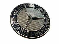 ✅ Original Mercedes Emblème Avant Capot Sl W107 C107 W126 C126 Neuf