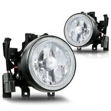 Pair right left fog lights & wiring kits for 2003 2004 2005 2006 honda element