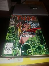 Mighty Thor Vol. 1 (1966-2011) #419