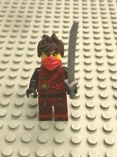 LEGO Ninjago Minifig - Kai - Hands of Time 70621