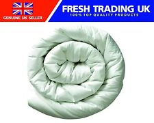 Tesco Sleep Soft Touch Anti Allergy Duvet - 10.5 Tog - Double - White