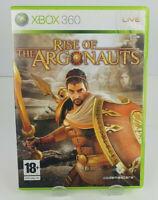 Rise Of The Argonauts (Microsoft Xbox360, 2007) Complete